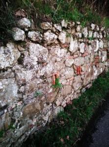 muro tre